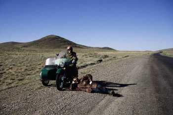 5d577ba5be4ef3 PARAGLIDING - EL SPEEDO - Kyrgyzstán ze vzduchu